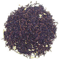 Black Currant Flavoured Black Tea (Loose) - Additional View