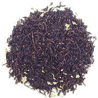 Black Currant Flavoured Black Tea