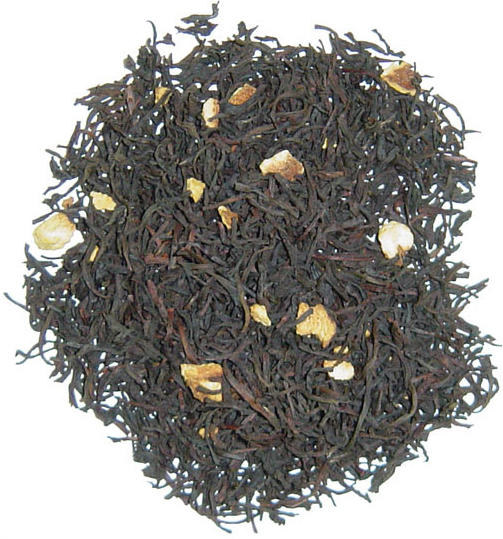 Blood Orange Tea - Additional View