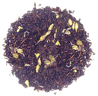 Blueberry Black Tea (Loose) - Additional View