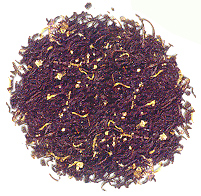 Boysenberry Black Tea (Loose) - Additional View