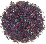 Cranberry Black Tea (Loose) - Additional View