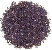 Cranberry Black Tea