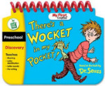 My First LeapPad Book - Dr. Seuss - Wocket in Pocket - $12.99 Suggested Retail!