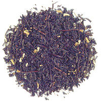 Elderberry Black Tea (Loose) - Additional View