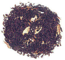 Ginger Black Tea - Additional View