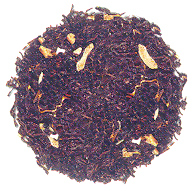 Ginger Peach Black Tea (Loose) - Additional View