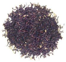 Kiwi Black Tea (Loose) - Additional View