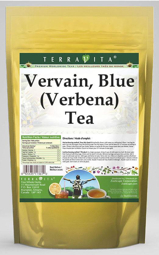Vervain (Verbena) Blue Tea
