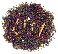 Lemon Spice Black Tea