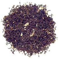 Lime Black Tea (Loose) - Additional View