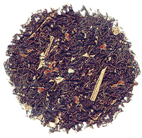 Mandarin Tea (Loose) - Additional View