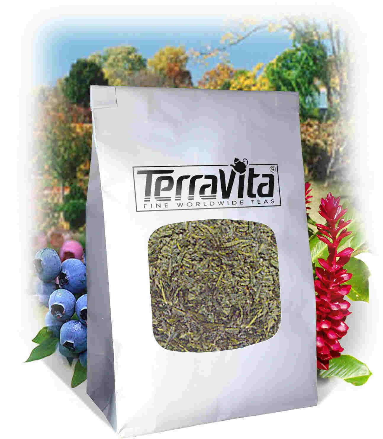 Lemongrass Tea (Loose)