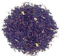 Maple Blueberry Tea (Loose) - Additional View