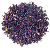 Mountain Huckleberry Tea (Loose) - Additional View