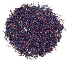 Mulberry Flavoured Black Tea - Additional View