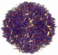 Mulled Spice Black Tea (Loose) - Additional View