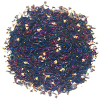 Papaya Flavoured Black Tea (Loose) - Additional View