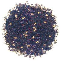 Papaya Flavoured Black Tea - Additional View