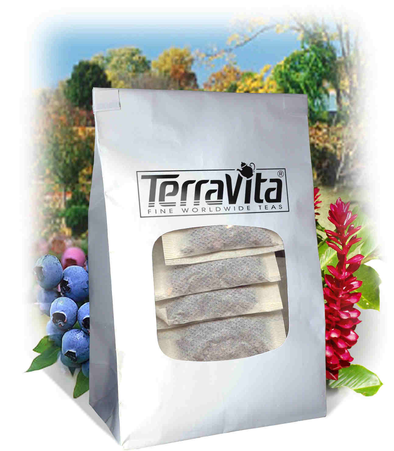 Horsetail (Shavegrass Silica) Tea