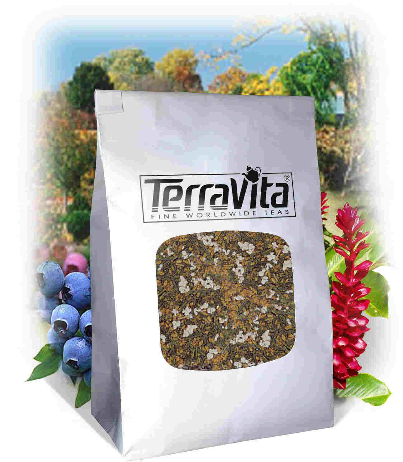 Hawthorn Flower and Leaf Tea (Loose)