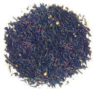 Mallow (Malva sylvestris) Flower Tea