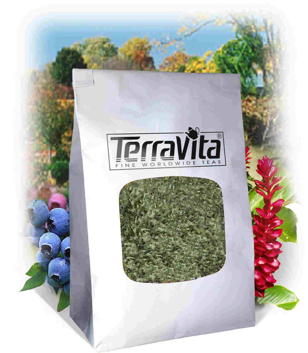 Red Vine (Vitis vinifera) Tea (Loose Tea)
