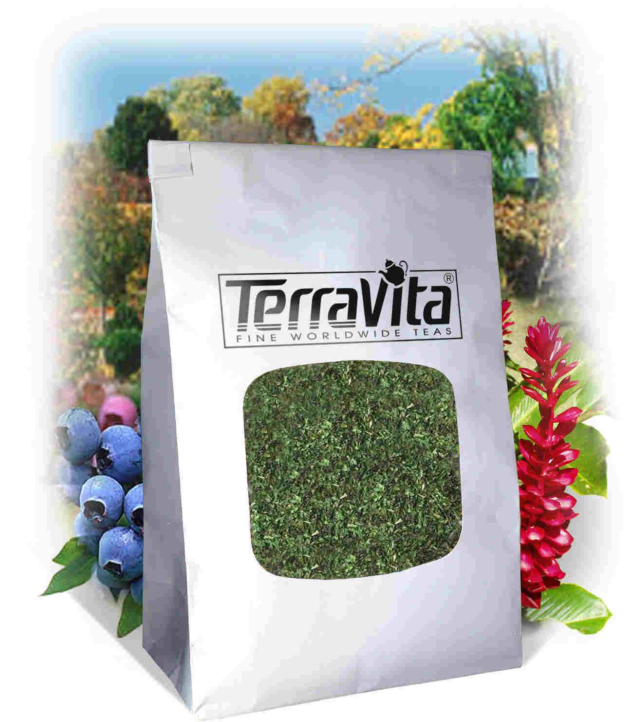 Spearmint Leaf Tea (Loose)