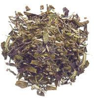 Pai Mu Tan <BR>(White Peony) Leaf