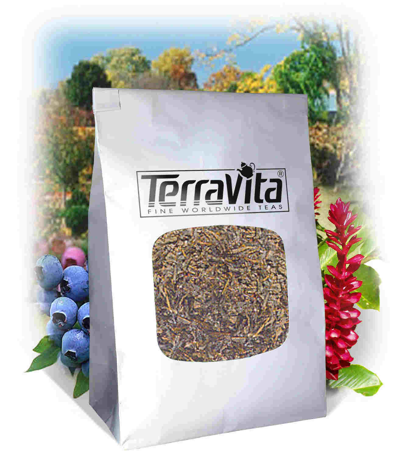 Arnica Flower Tea (Loose)