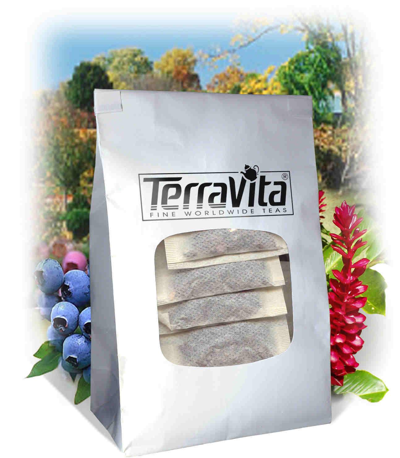 Mexican Sarsaparilla Root Tea