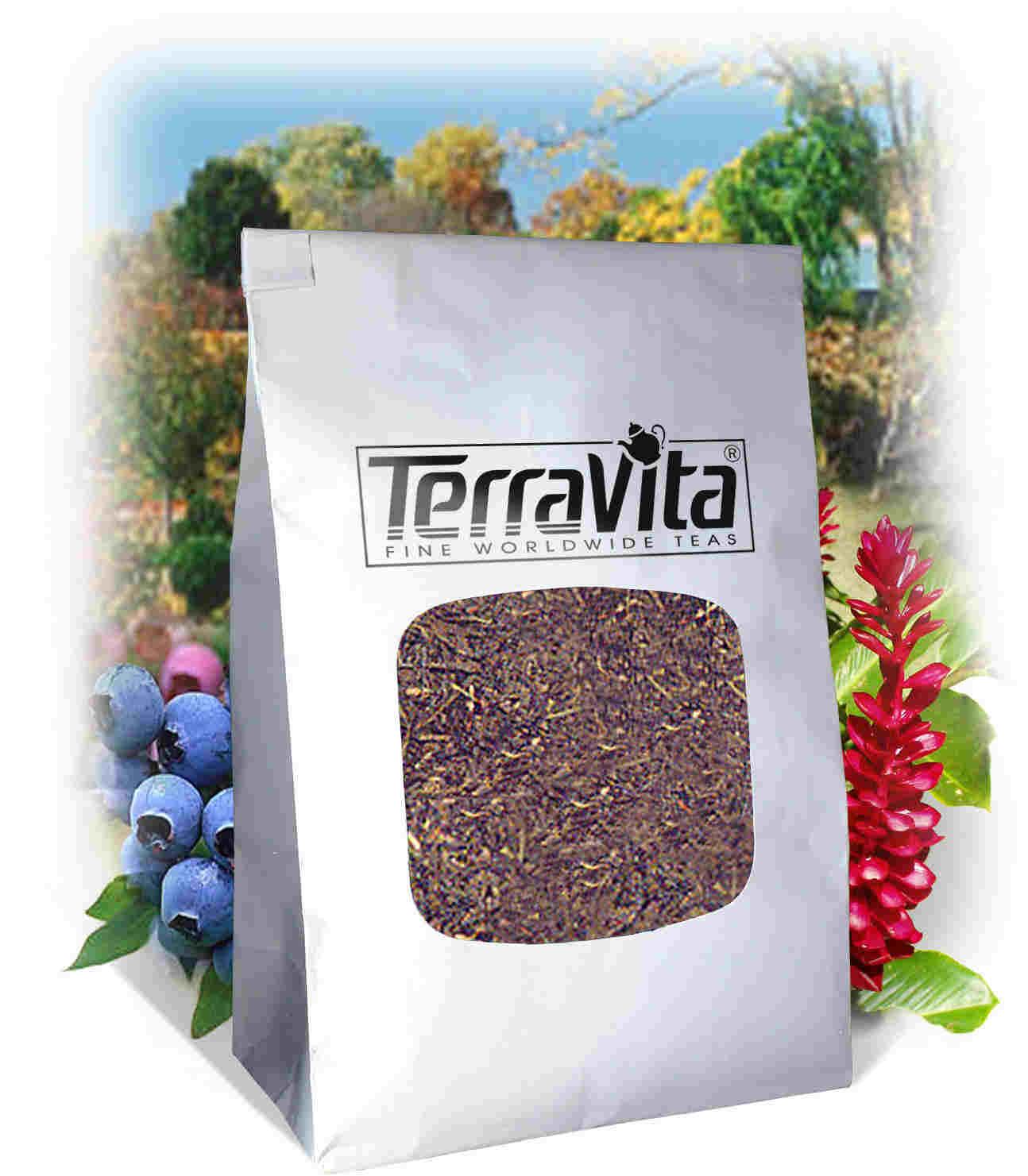 Mexican Sarsaparilla (Gray) Root Tea (Loose)