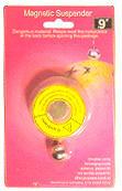 Puzzle Sphere - Magnetic Suspender