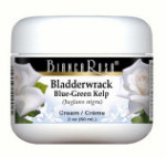 Bladderwrack Blue-Green Kelp - Cream
