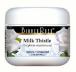 Milk Thistle Seed - Salve Ointment