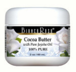 Cocoa Butter with Pure Jojoba Oil (1:1)