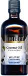 Coconut Oil - 100% Pure, Cold Pressed