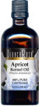 Apricot Kernel Oil - 100% Pure, Cold Pressed