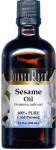 Sesame Oil - 100% Pure, Cold Pressed