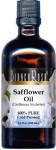 Safflower Oil - 100% Pure, Cold Pressed