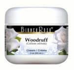 Woodruff - Cream