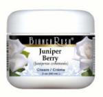 Juniper Berry - Cream
