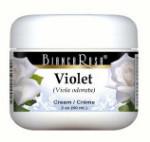 Violet - Cream