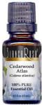 Cedarwood Atlas Pure Essential Oil