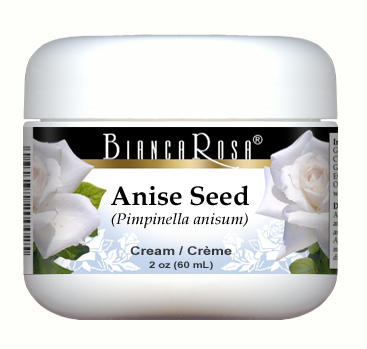 Anise Seed - Cream