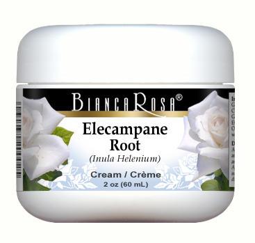 Elecampane Root - Cream