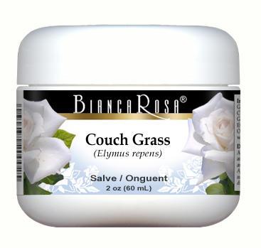 Couch Grass (Dog Grass) - Salve Ointment