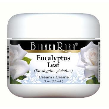 Eucalyptus Leaf - Cream