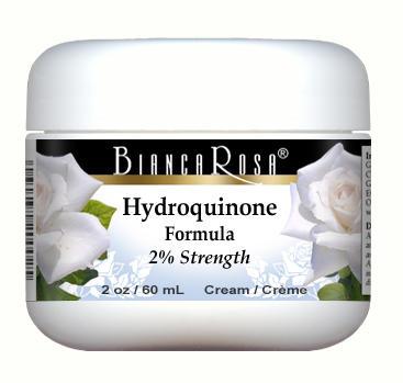Hydroquinone USP Bleaching Cream (2%)