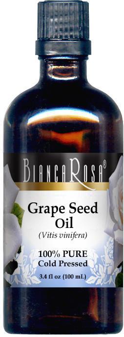 Grape Seed Oil - 100% Pure